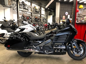 2013 HONDA GL1800BD Goldwing F6B HONDA GOLDWING F6B