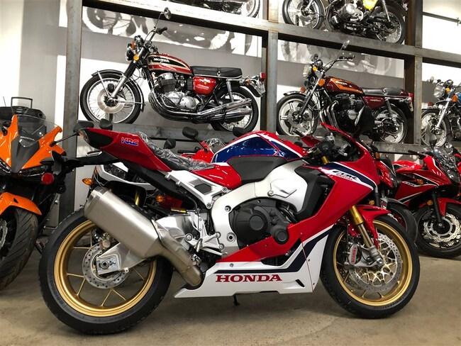 2018 HONDA CBR1000RR ABS Honda Cbr 1000 SP
