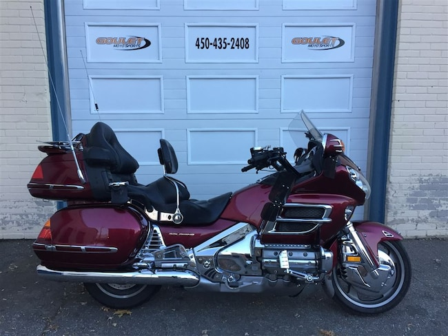 2004 HONDA GL1800 Goldwing GOLDWING 1800