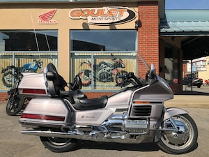 1998 HONDA GL1500 SE HONDA GOLDWING 1500