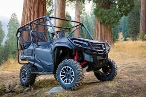 2018 HONDA Pioneer 1000 EPS LE Honda pioneer 1000cc AVEC -1235$ rabais**VENDU**