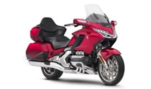 2019 HONDA Gold Wing Tour DCT Honda Goldwing Tour dct air bag