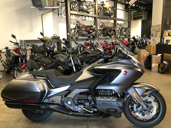 2018 HONDA Gold Wing ABS GOLD WING