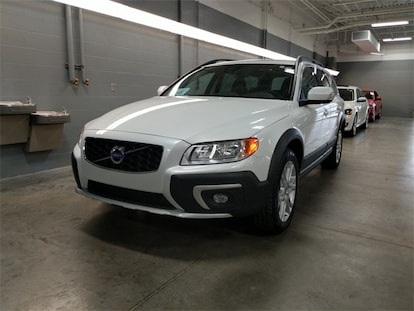 Used 2016 Volvo XC70 For Sale at Audi Sioux Falls   VIN