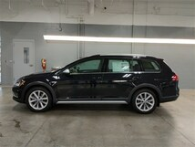 2017 Volkswagen Golf Alltrack TSI SE Wagon