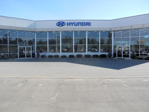 Graham Hyundai