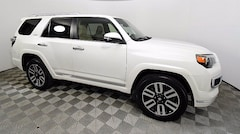 Used 2017 Toyota 4Runner Limited SUV For Sale in Mansfield, OH
