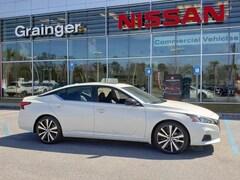 New Nissan 2019 Nissan Altima 2.5 SR Sedan for sale in Savannah, GA