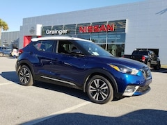 New Nissan 2018 Nissan Kicks SR SUV for sale in Savannah, GA