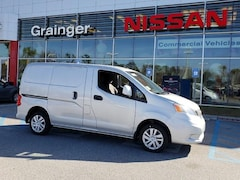 New Nissan 2019 Nissan NV200 SV Van Compact Cargo Van for sale in Savannah, GA
