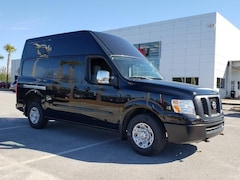 New Nissan 2019 Nissan NV Cargo NV3500 HD SV V8 Van High Roof Cargo Van for sale in Savannah, GA