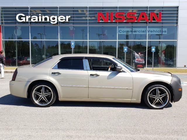 Featured pre owned vehicles 2006 Chrysler 300 Touring Sedan for sale near you in Savannah, GA