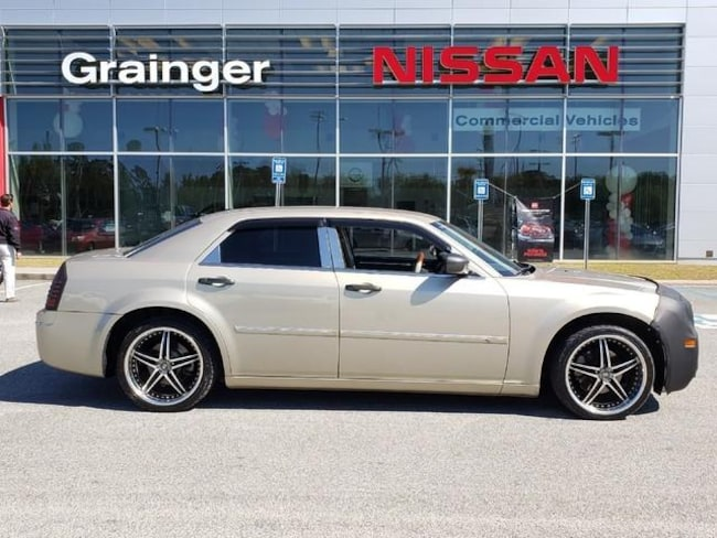 Used 2006 Chrysler 300 Touring Sedan for sale in Savannah, GA