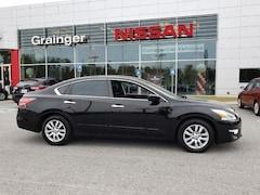 Bargain used vehicles 2014 Nissan Altima 2.5 S Sedan for sale near you in Savannah, GA