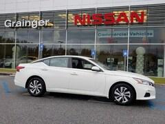 New Nissan 2019 Nissan Altima 2.5 S Sedan for sale in Savannah, GA