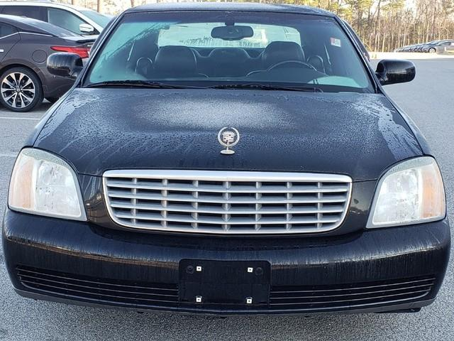Used 2001 CADILLAC DEVILLE For Sale | Savannah GA