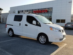 New Nissan 2018 Nissan NV200 SV Van Compact Cargo Van for sale in Savannah, GA