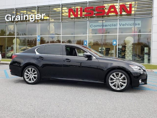Featured pre owned vehicles 2015 LEXUS GS 350 4dr Sdn RWD Sedan for sale near you in Savannah, GA