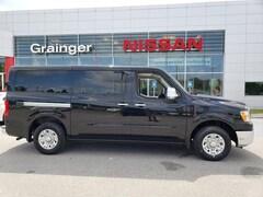New Nissan 2019 Nissan NV Passenger NV3500 HD SV V6 Van for sale in Savannah, GA