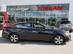 New Nissan 2019 Nissan Altima 2.5 SL Sedan for sale in Savannah, GA