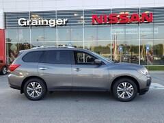 New Nissan 2019 Nissan Pathfinder S SUV for sale in Savannah, GA
