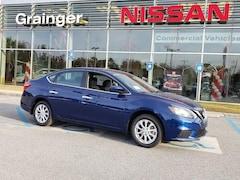 New Nissan 2019 Nissan Sentra S Sedan for sale in Savannah, GA