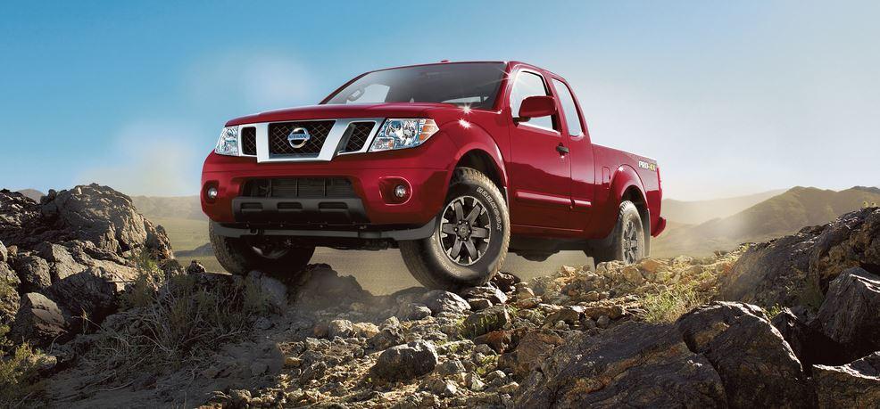 Ford Dealership Savannah Ga >> Used Trucks for Sale in Savannah, GA | Grainger Nissan