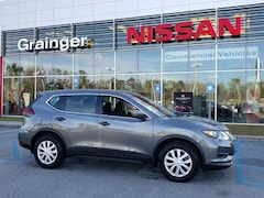New Nissan 2019 Nissan Rogue S SUV for sale in Savannah, GA
