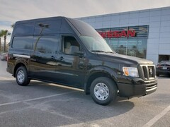 New Nissan 2019 Nissan NV Cargo NV2500 HD SV V6 Van High Roof Cargo Van for sale in Savannah, GA