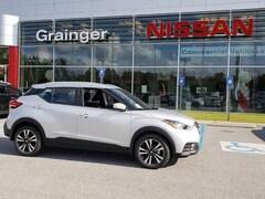 New Nissan 2018 Nissan Kicks SV SUV for sale in Savannah, GA