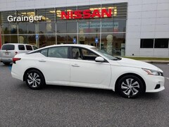 New Nissan 2019 Nissan Altima 2.5 S Sedan for sale in Savannah, GA