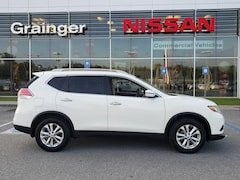 Certified pre-owned 2016 Nissan Rogue SV SUV for sale in Savannah, GA