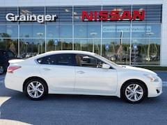 Bargain used vehicles 2014 Nissan Altima 2.5 SV Sedan for sale near you in Savannah, GA