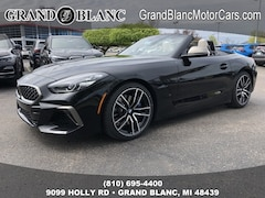 2020 BMW Z4 Sdrive M40i Convertible for sale near you in Grand Blanc, MI