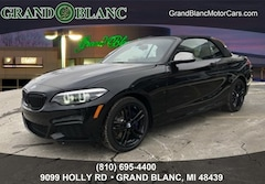 2019 BMW 2 Series M240i Xdrive Convertible for sale near you in Grand Blanc, MI
