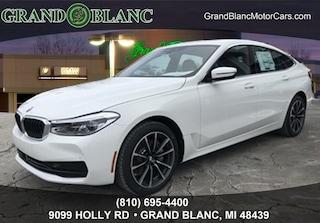 2019 BMW 6 Series 640 Gran Turismo i Xdrive Hatchback B626