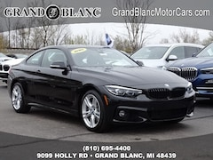 2019 BMW 4 Series 440i Xdrive Coupe in [Company City]