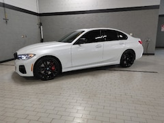 2021 BMW 3 Series M340i xDrive Sedan for sale near you in Grand Blanc, MI
