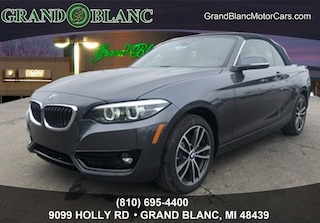2019 BMW 2 Series 230i Xdrive Convertible B585