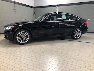 2018 BMW 3 Series 330 Gran Turismo i xDrive Hatchback