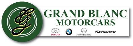 Grand Blanc Motorcars, LTD