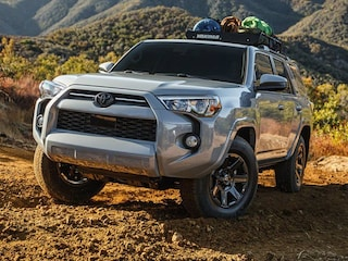 2022 Toyota 4Runner Trail Special Edition SUV
