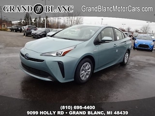 2019 Toyota Prius LE Hatchback T1462