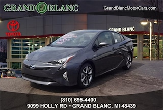 New 2018 Toyota Prius Three Touring Hatchback for sale Philadelphia