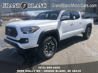 2019 Toyota Tacoma TRD Offroad Truck Double Cab T1454