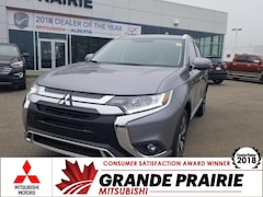 2019 Mitsubishi Outlander SE Touring Package SUV