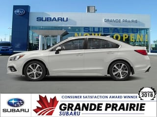 2018 Subaru Legacy 3.6R Limited CVT w/Eyesight Sedan