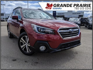 2019 Subaru Outback Limited 3.6R Limited