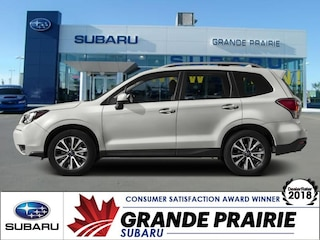 2018 Subaru Forester 2.0XT Touring w/ Eyesight SUV