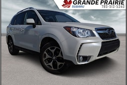 2016 Subaru Forester XT Touring SUV